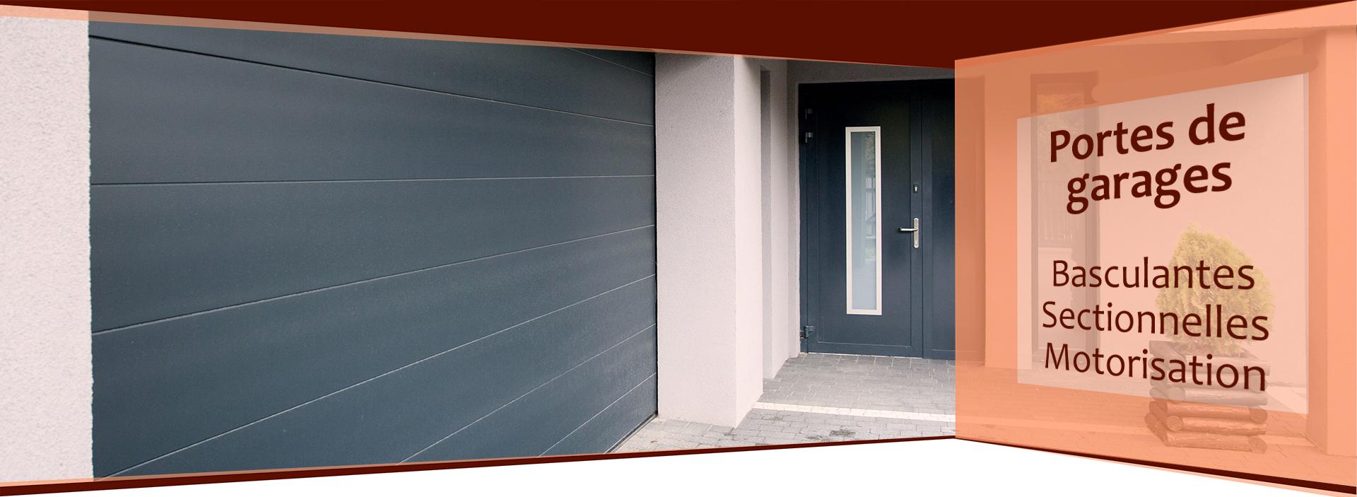 Vos portes de garages par votre serrurier royan pr s de for Garage bienvenue royan